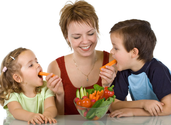 Child Nutrition and Health Course