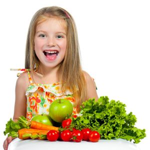 Child Weight Management