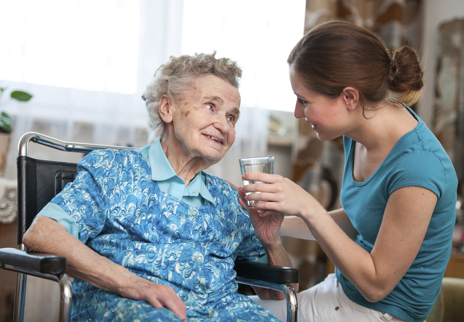 overmedication in the elderly Elderly patients also typically require lower doses of medications as the ability to we need to pull together and stand strong to prevent overmedication.