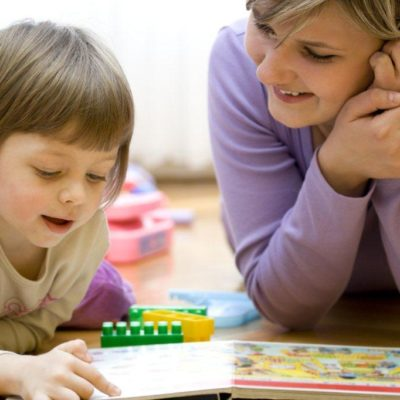 Child Care Course