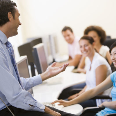 TEFL Masters Course